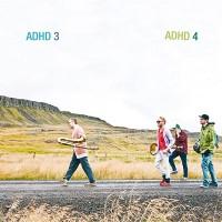 Purchase Adhd - ADHD 3&4 CD1