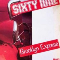 Purchase Brooklyn Express - Sixty-Nine (VLS)