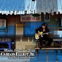 Purchase Carlos Elliot Jr. - Mystic Juke-Joint Blues