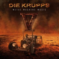 Purchase Die Krupps - V-Metal Machine Music CD2