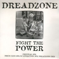 Purchase Dreadzone - Fight The Power (VLS)
