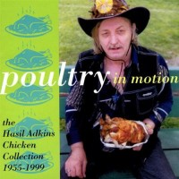 Purchase Hasil Adkins - Poultry In Motion