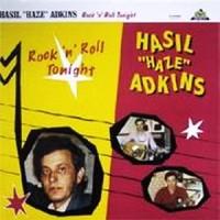Purchase Hasil Adkins - Rock N Roll Tonight (Vinyl)