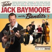 Purchase Jack Baymoore & The Bandits - Let's Drag