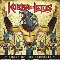 Purchase Kobra And The Lotus - Words Of The Prophets