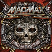 Purchase Mad Max - Thunder, Storm & Passion CD2