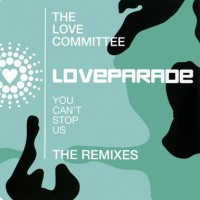 Purchase The Love Committee - You Can't Stop Us (The Remixes)