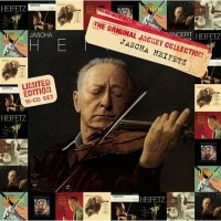Purchase Jascha Heifetz - The Original Jacket Collection CD3