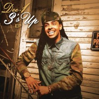 Purchase Dee-1 - 3's Up (EP)