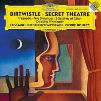 Purchase Harrison Birtwistle - Harrison Birtwiatle