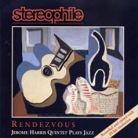 Purchase Jerome Harris - Rendezvous