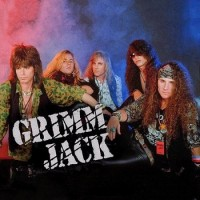 Purchase Grimm Jack - Tickle Your Fancy