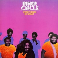 Purchase Inner Circle - Everything Is Great (Reissued 2008)