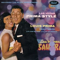 Purchase Louis Prima - Las Vegas Prima Style (With Keely Smith & Sam Butera And The Witnesses) (Vinyl)