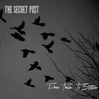 Purchase The Secret Post - From Train To Station