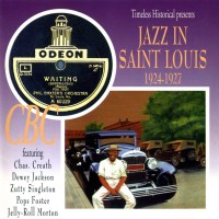 Purchase VA - Jazz In Saint Louis 1924-1927
