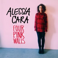 Purchase Alessia Cara - Four Pink Walls (EP)