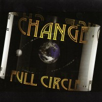 Purchase Change To Eden - Full Circle