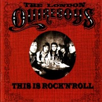 Purchase Quireboys - This Is Rock N Roll