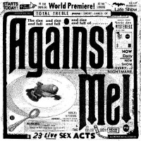 Purchase Against Me! - 23 Live Sex Acts CD2
