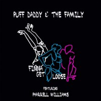 Purchase Puff Daddy & The Family - Finna Get Loose (CDS)