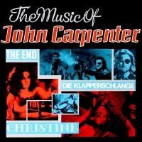 Purchase Splash Band - The Music Of John Carpenter