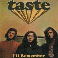 Purchase Taste - I'll Remember CD3