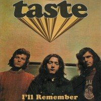Purchase Taste - I'll Remember CD4