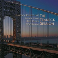 Purchase Francesca Bertazzo Hart - The Teaneck Session