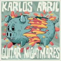 Purchase Karlos Abril - Guitar Nightmares