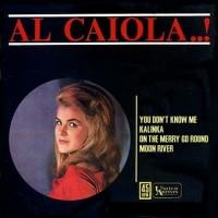Purchase Al Caiola - Moon River (EP) (Vinyl)