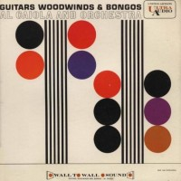 Purchase Al Caiola - Guitars Woodwinds And Bongos (Vinyl)