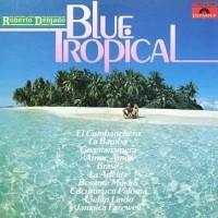 Purchase Roberto Delgado - Blue Tropical (Vinyl)