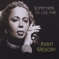 Purchase Robin Gregory - Something To Live For