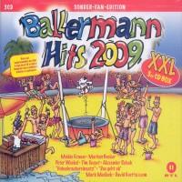 Purchase VA - Ballermann Hits 2009 XXL CD3