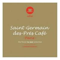 Purchase VA - Saint-Germain-Des-Prés Café Paris (Limited Edition) CD3