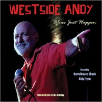 Purchase Westside Andy - Blues Just Happen