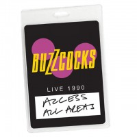 Purchase Buzzcocks - Access All Areas