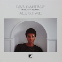 Purchase Dee Daniels - All Of Me