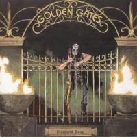 Purchase Diamond Rexx - Golden Gates (EP)