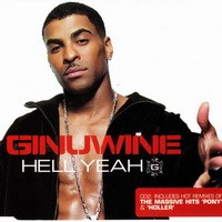 Purchase Ginuwine - Hell Yeah (CDR)