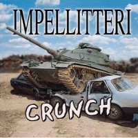 Purchase Impellitteri - Crunch CD1