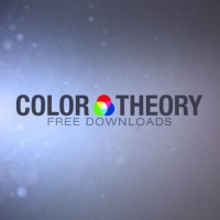 Purchase Color Theory - Free Downloads (EP)