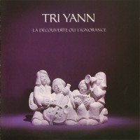 Purchase Tri Yann - La Découverte Ou L'ignorance (Vinyl)