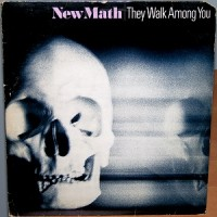 Purchase New Math - They Walk Among You (Vinyl)
