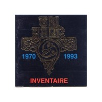Purchase Tri Yann - Inventaire 1970-1993