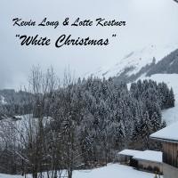 Purchase Kevin Long & Lotte Kestner - White Christmas (CDS)