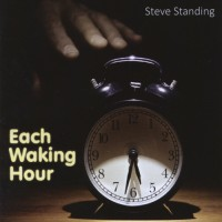 Purchase Steve Standing - Each Waking Hour