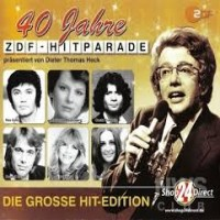 Purchase VA - 40 Jahre Hitparade CD4