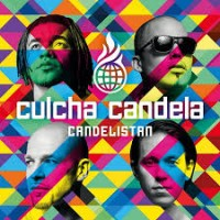Purchase Culcha Candela - Candelistan